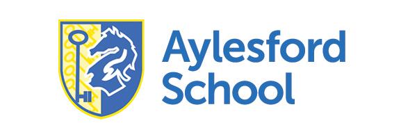 Aylesford School Logo