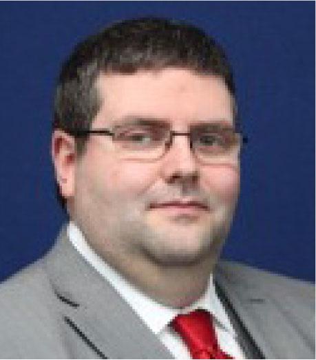 Nigel Newman