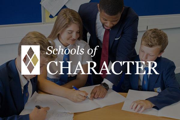 Schools of Character