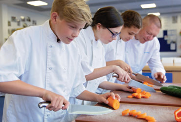 Wrotham-School-Cookery